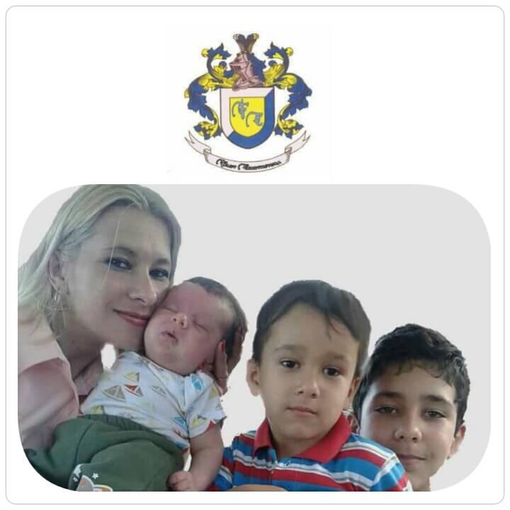 Empreende Mãe: mãe empreendedora da Feldt Construtora