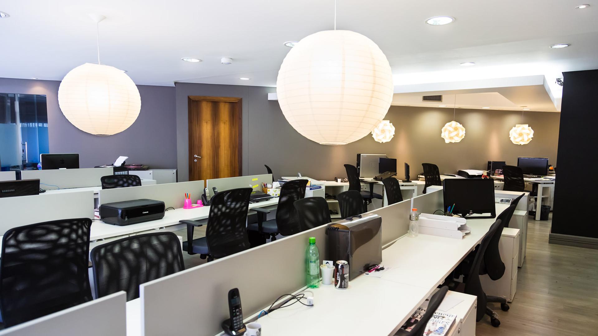 Itaim Bibi: Um dos principais centros financeiros de São Paulo