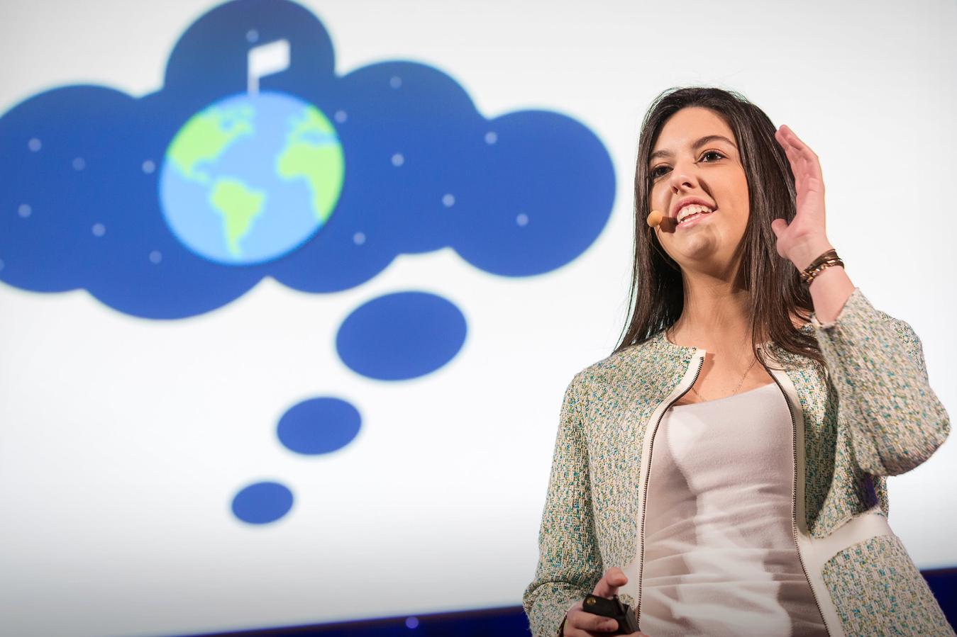 Empreendedora brasileira formada no MIT quer mudar o Brasil