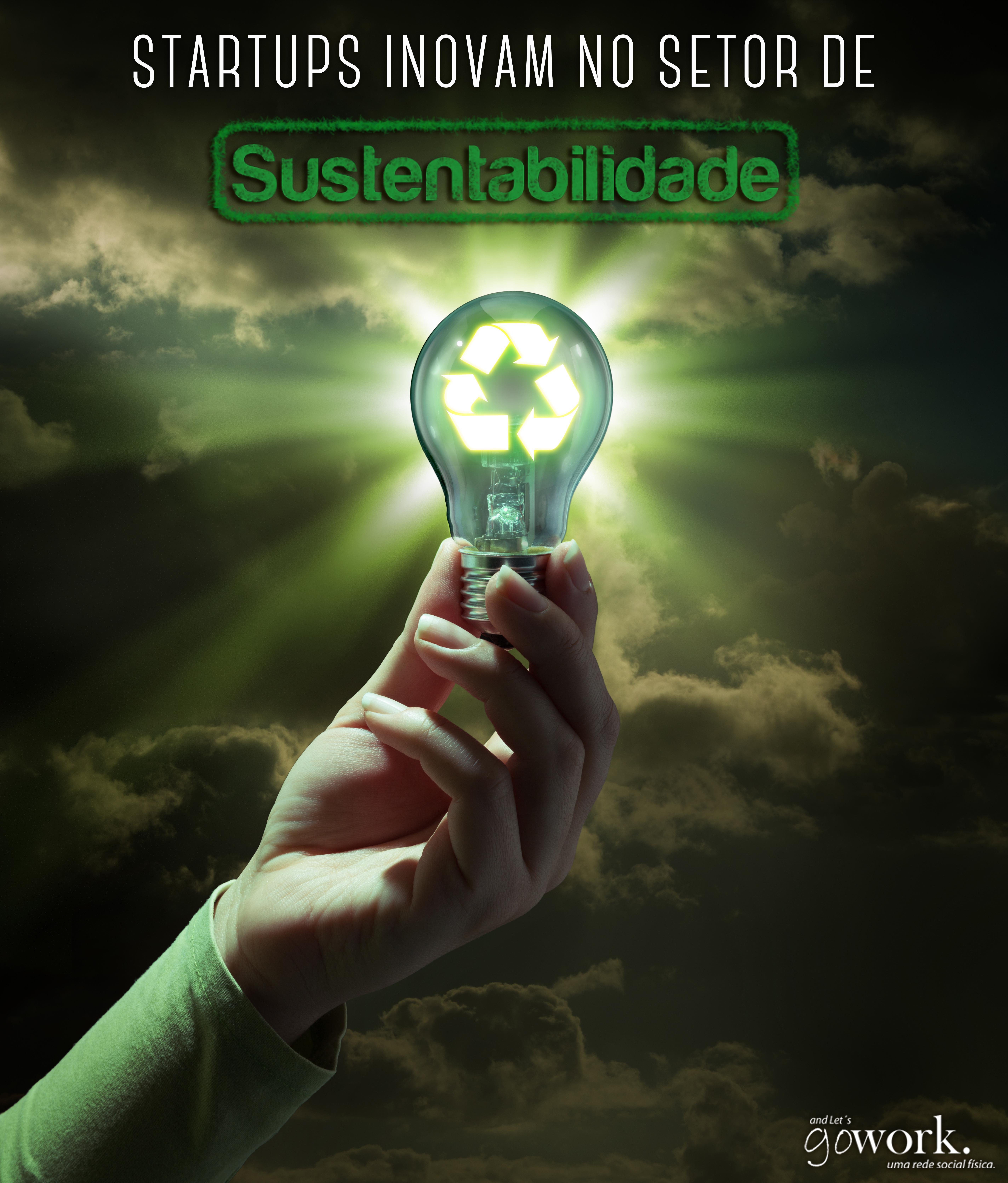 Coworking Sustentabilidade