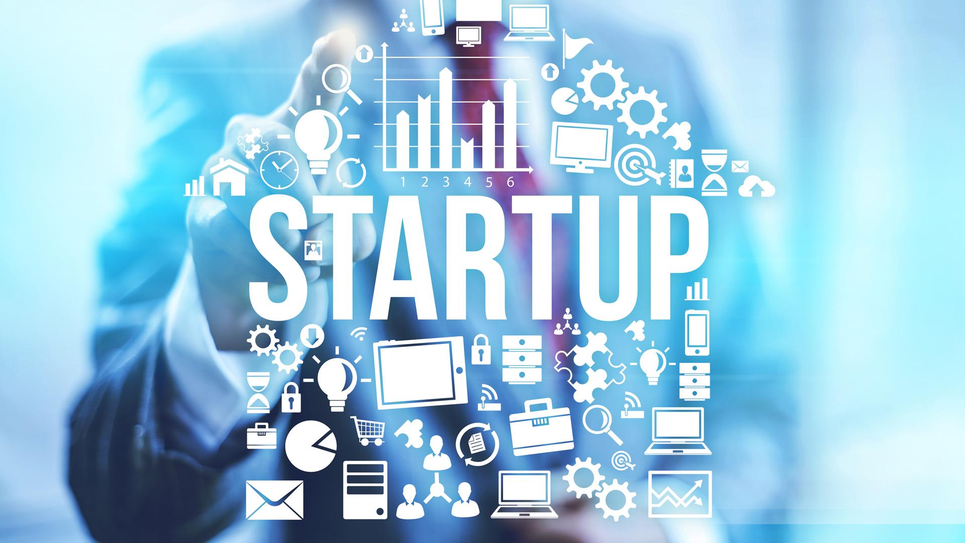 O admirável mundo novo: das Startups