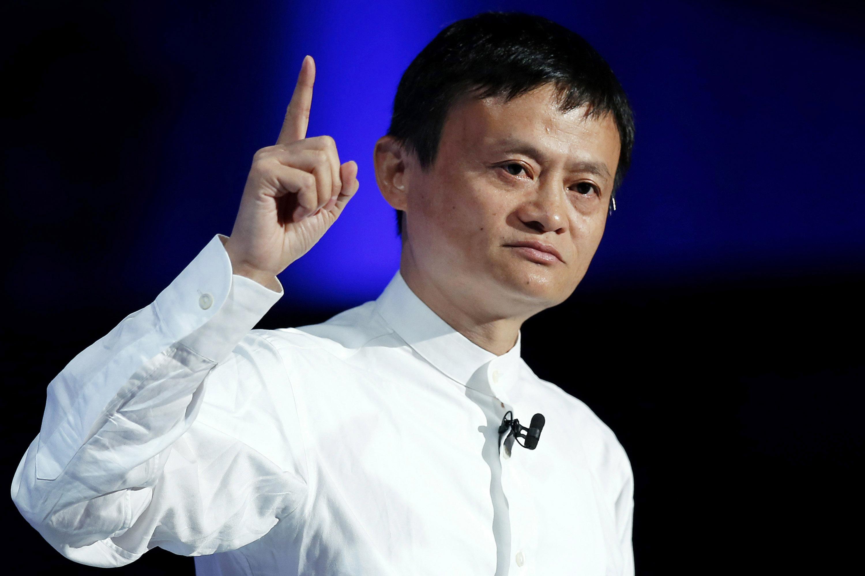 A inusitada história de Jack Ma, um empreendedor bilionário.