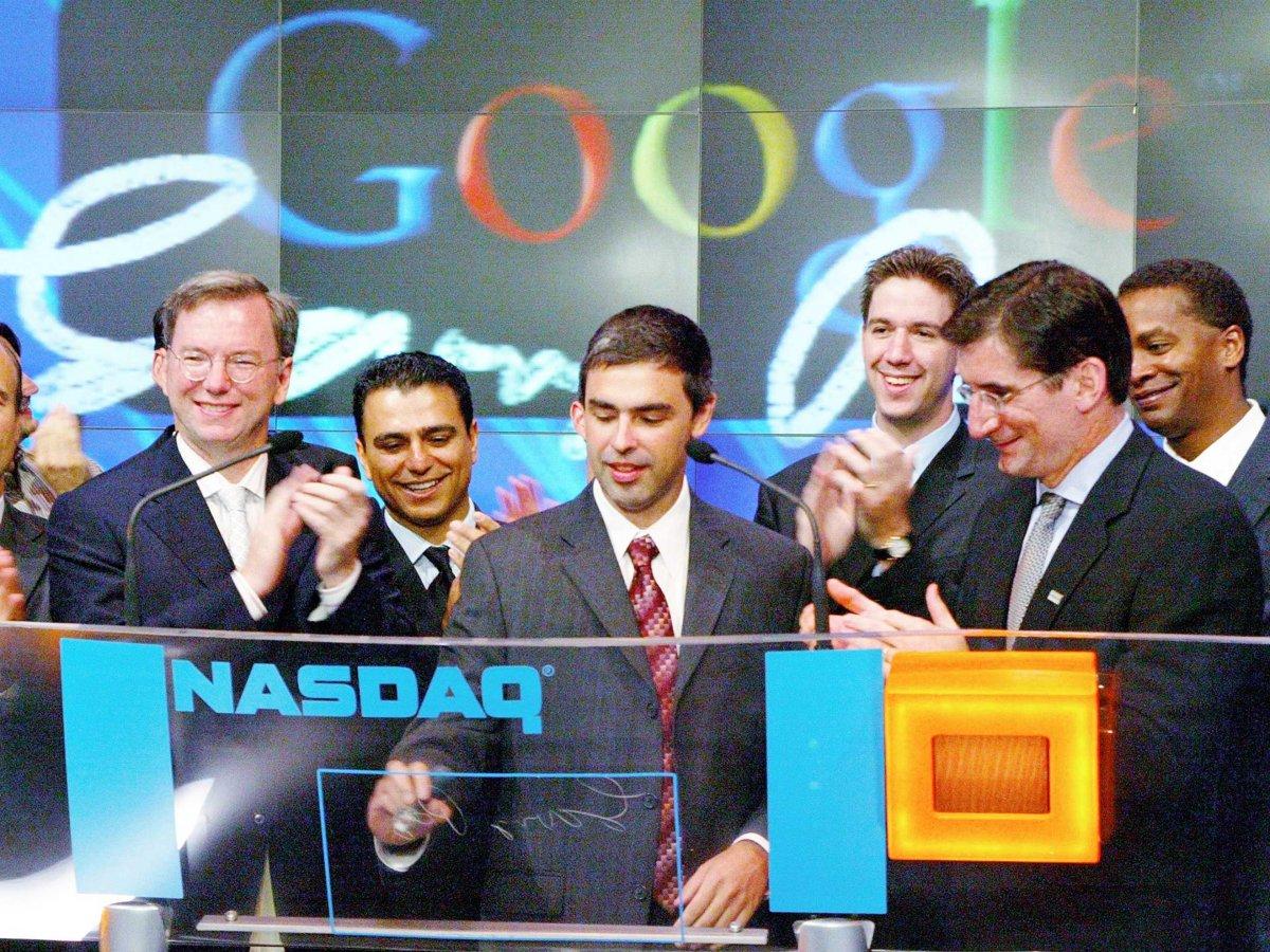 Coworking Google Parte II