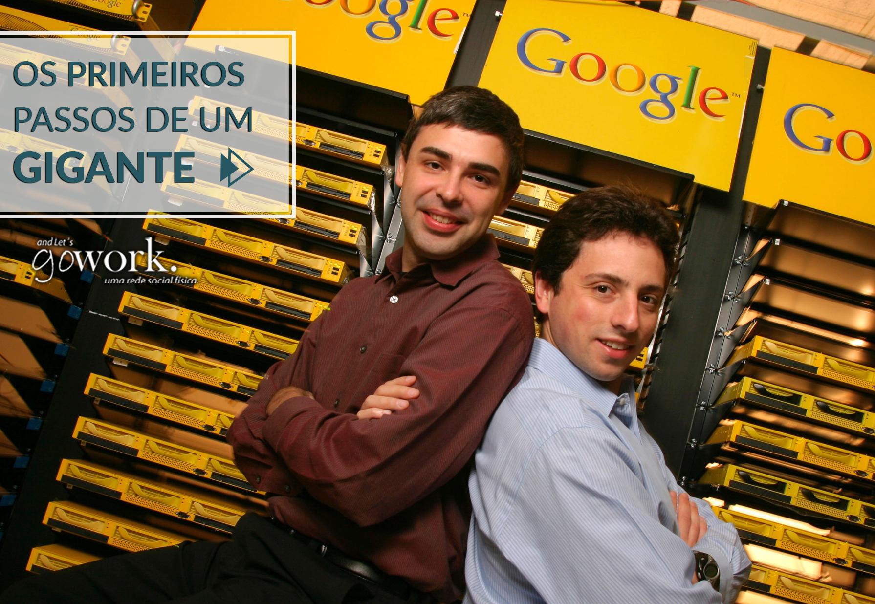 Coworking Google