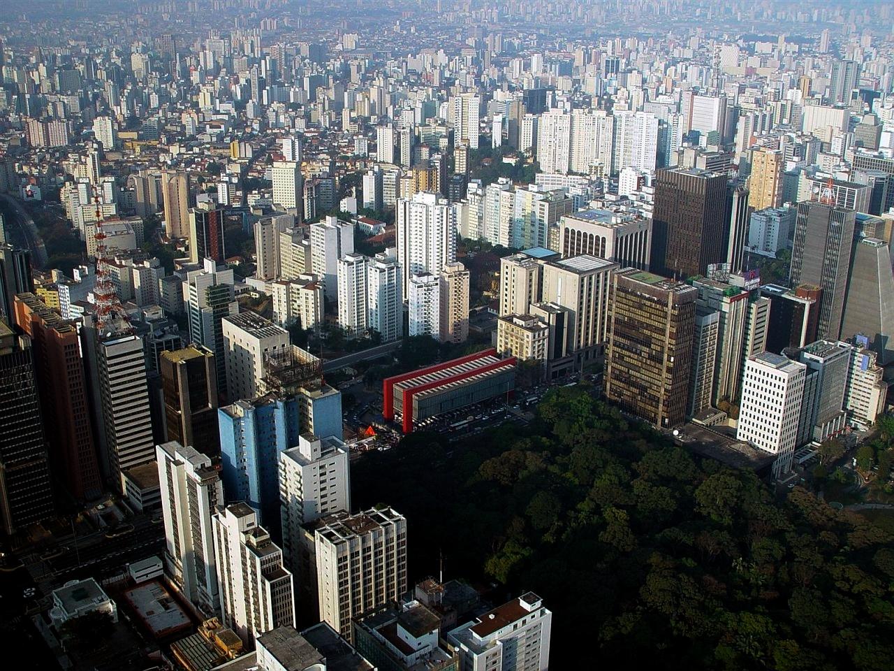 Resultado de imagem para jardim paulista