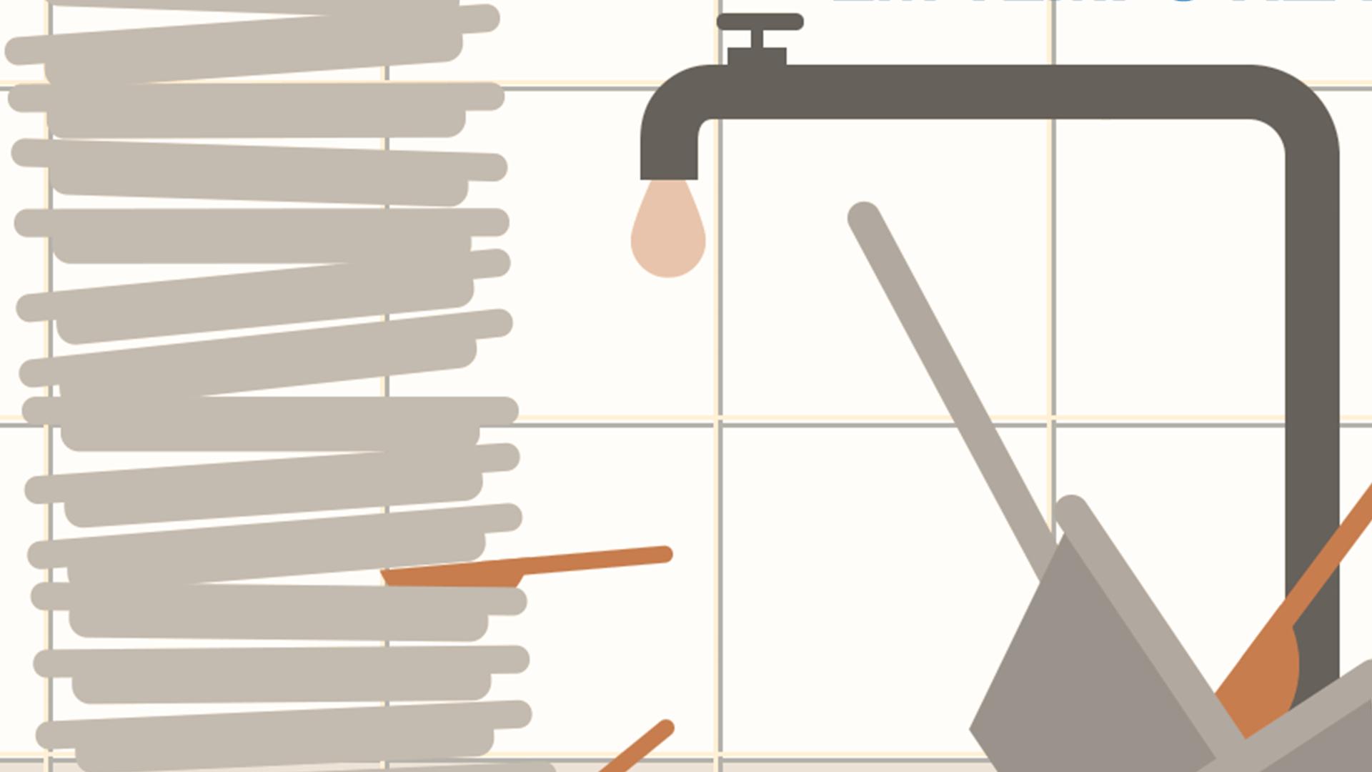 """Contra a escassez de água, o app """"Tá Faltando Água"""" dita rumo das discussões"""