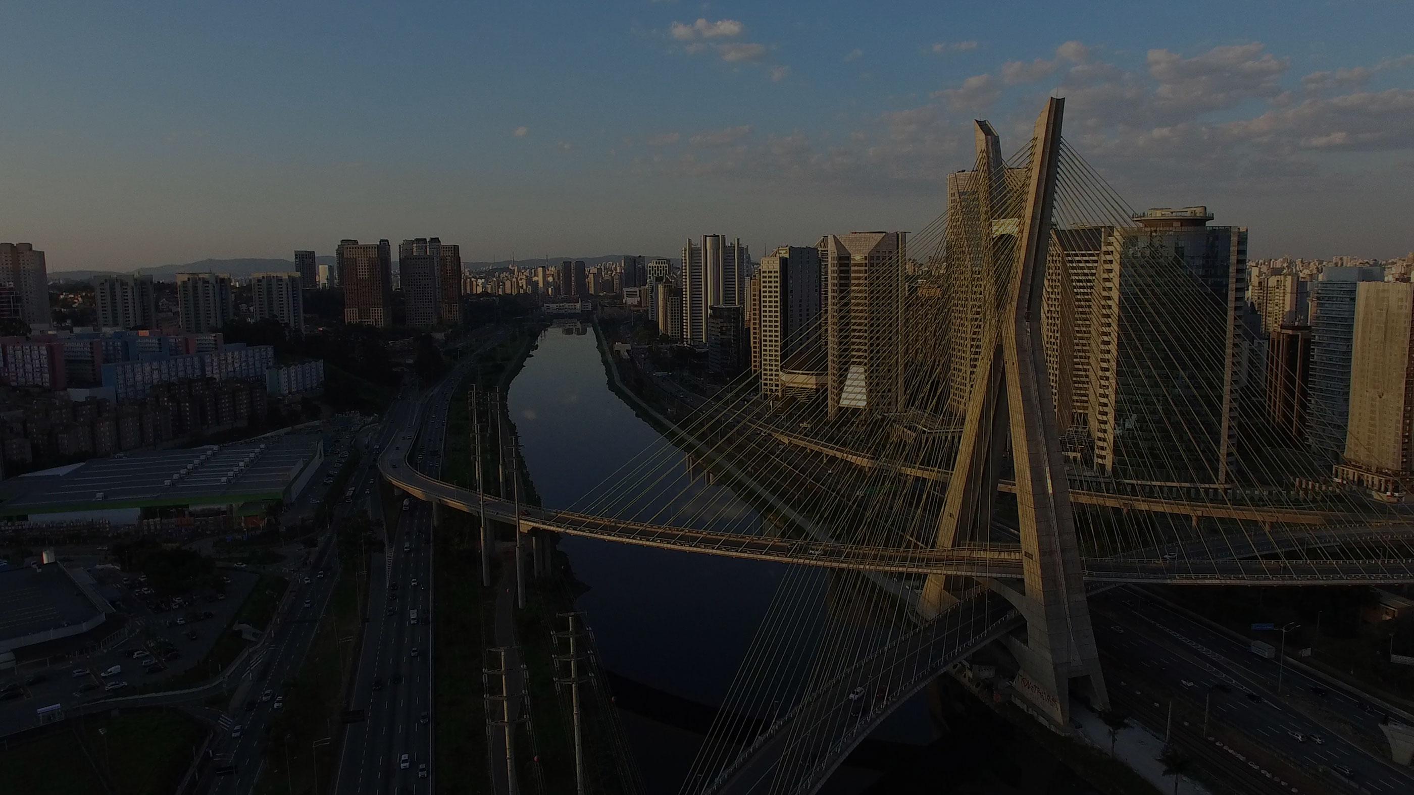 São Paulo é avaliada como melhor cidade da América Latina para criação de startups