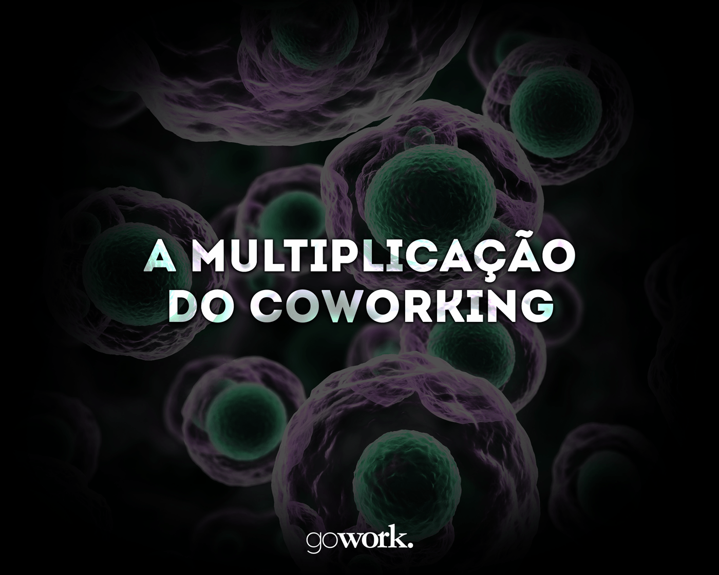 Aumento do número de coworking é constante a anos