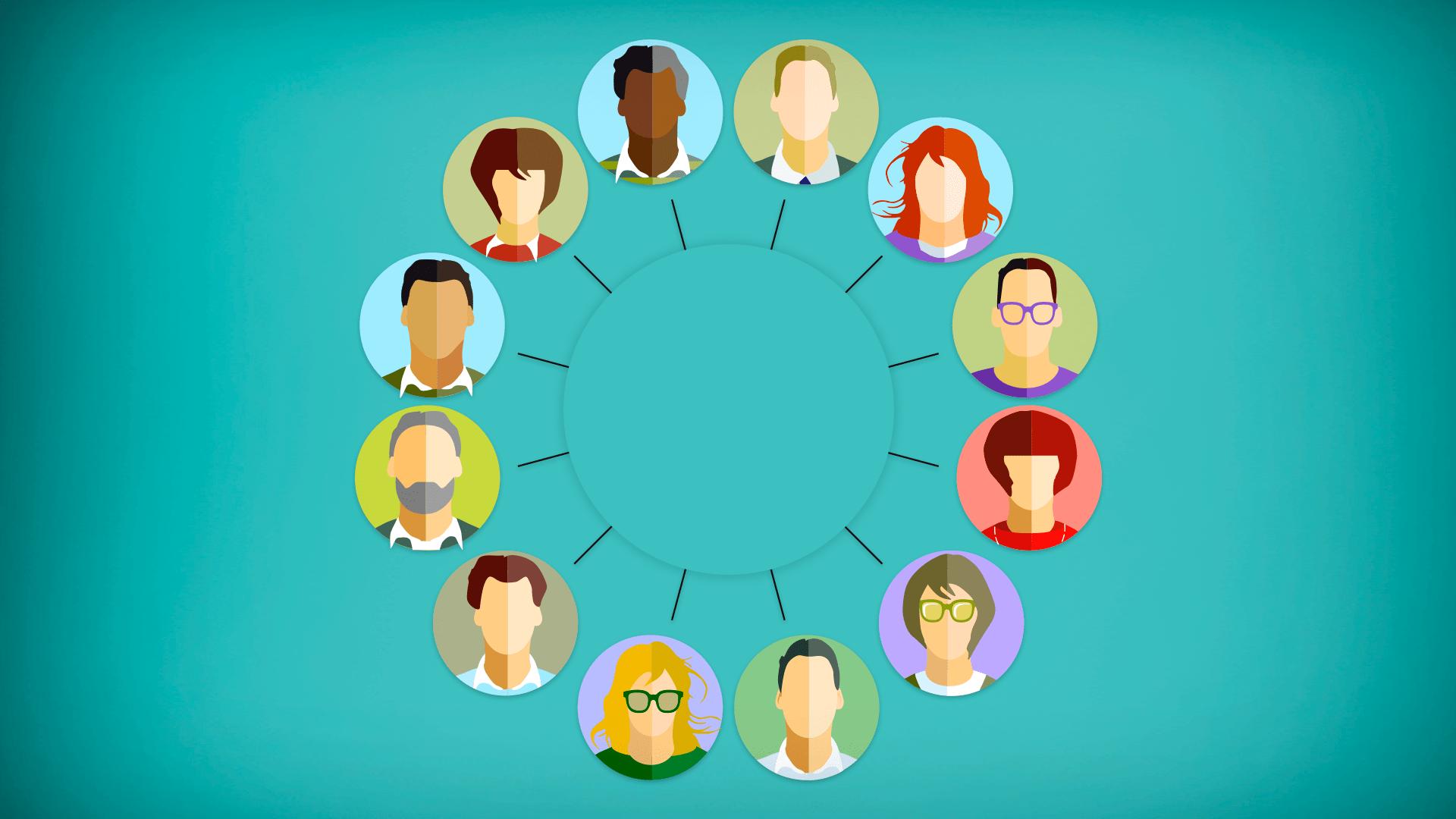 Coworking: um reflexo do comportamento contemporâneo
