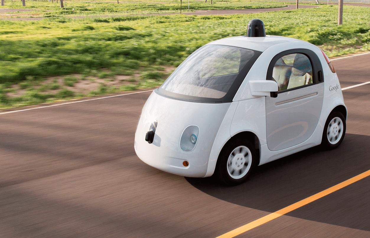 Carros do futuro: autonomia
