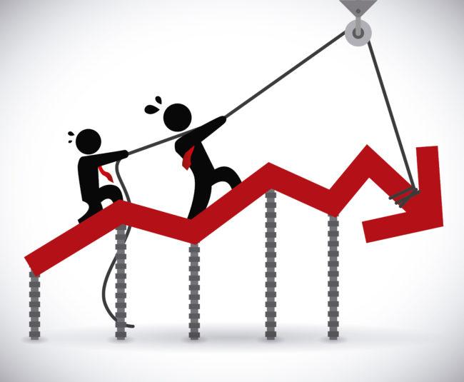 3 atitudes para pequenos empreendedores crescerem na crise