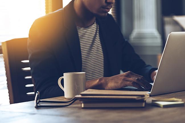 Encontrando o escritório compartilhado ideal