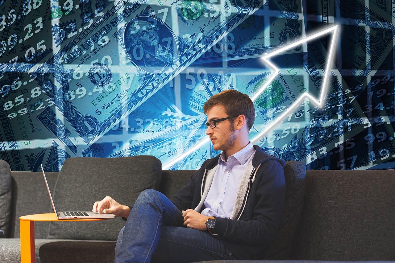 Os cinco estágios do empreendedorismo