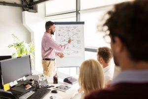 Desenvolvimento de equipe através do método scrum para o seu negócio