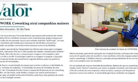 Coworking para grandes empresas cresce em São Paulo