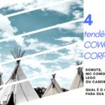 4 tendências para o COWORKING CORPORTATIVO em SP