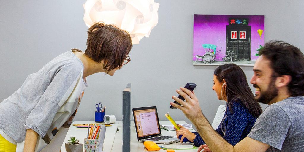 Como fazer networking em um coworking em SP