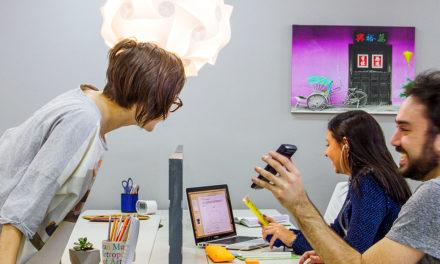 Como fazer networking dentro de um coworking