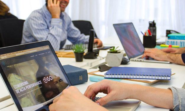 Por que as empresas mudam de aluguel comercial para Coworking?