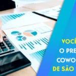 Lista de Preço de Coworking em São Paulo