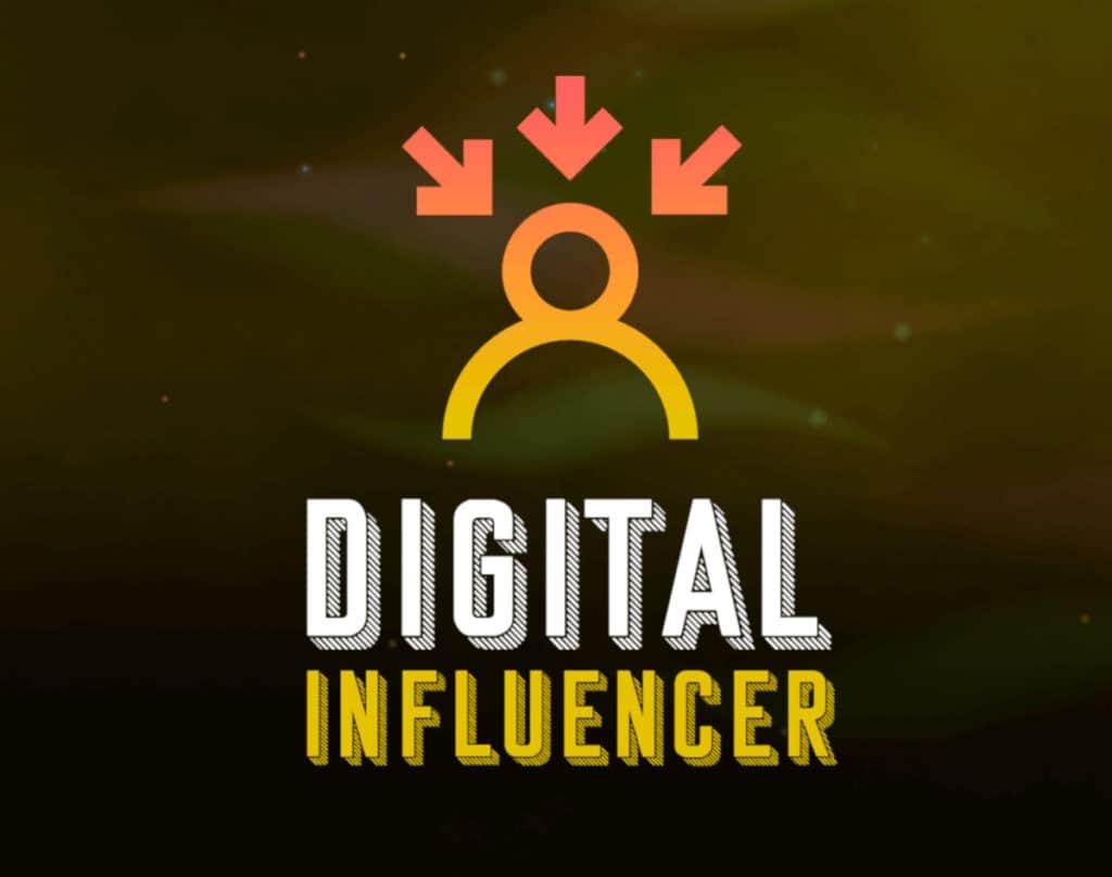 Digital Influencers ganham dinheiro usando coworking