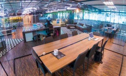 Melhor alugar um escritório comercial ou trabalhar em Coworking?