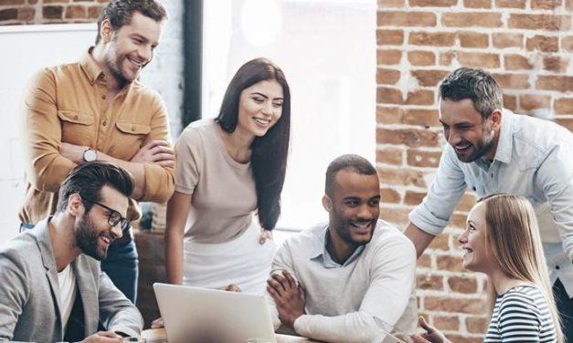 Porque as pessoas tem preferido trabalhar em startup?