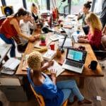 Porque agências de marketing buscam por espaços em Coworking?