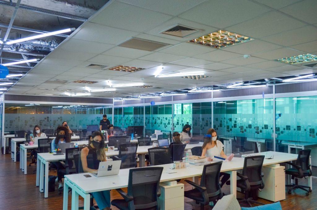 Outsourcing de Facilities