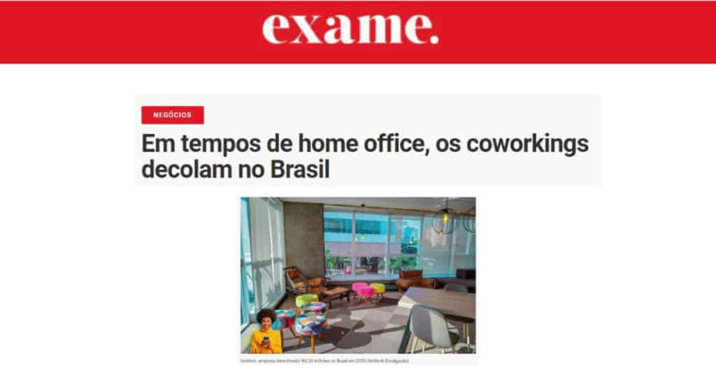 Gowork Exame.