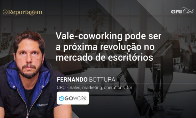 GOWORK é destaque no site do GRI Hub