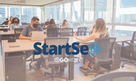 GoWork no artigo da StartSe