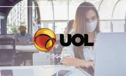 GoWork fala à UOL sobre o futuro do Coworking.