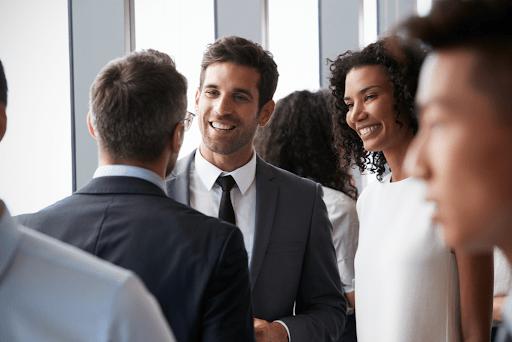 O que é networking e para que serve