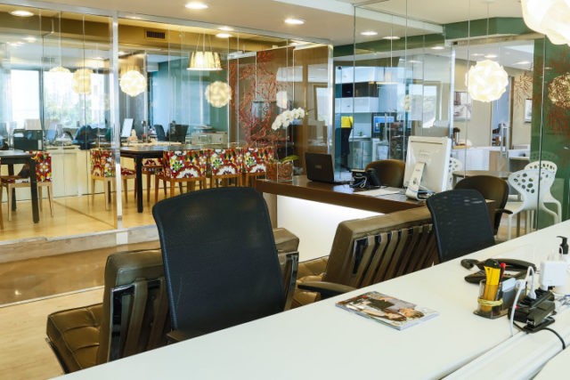 coworking sp gowork 3